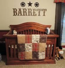 western baby girl bedding cowgirl nursery crib set cowboy all carum