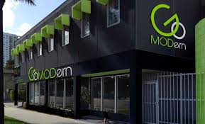 Modern Furniture Store Miami