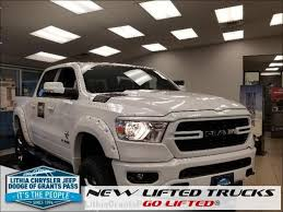New 2019 Ram 1500 SCA Performance Black Widow Lifted Truck For Sale ...