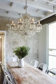 Stilmix Country Meets Modern Glamour Im Wohnzimmer