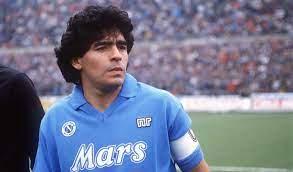 إيطاليا تعفي مارادونا من الضرائب المستحقة عليه