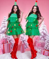 Christmas Tree Dress  EtsyGirls Christmas Tree Dress