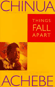 things fall apart chinua achebe s 1961 book is a narrative that follows the life of an igbo tribe on the very cusp of the time when the wave of colonization washed over