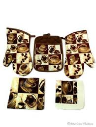 theme wall hangings kitchen cafe themed coffee kitchen decor home gt kitchen linens gt aprons