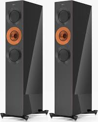 kef home speakers. kef the reference 3 foundry in copper black aluminium kef home speakers
