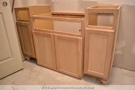 style bathroom vanities drawer