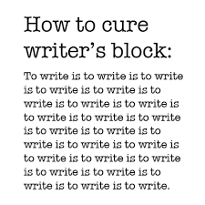 How to write an essay with writer     s block   www yarkaya com Bringing technology to the farmer