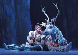 frozen to iceman eth inside broadway s push for more diverse casting