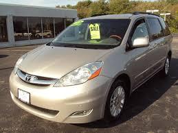 2008 Toyota SIENNA XLE Stock # 1476 for sale near Smithfield, RI ...