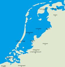 السيطرة على الفيضانات في هولندا - ويكيبيديا