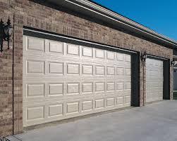 almond garage doorRaised Panel Garage Doors  Top Notch Garage Door LLCTop Notch