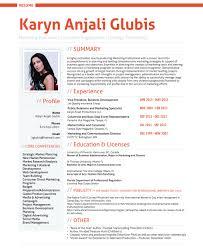 simple online resume