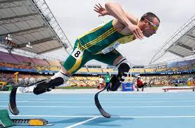 paralimpik atlet Oscar Pistorius ile ilgili görsel sonucu
