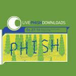 Live Phish: 6/27/10, Merriweather Post Pavilion, Columbia, MD