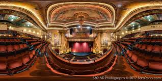Beacon Theater New York Seating Chart