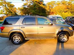 AASQ21 - 2006 Toyota CASH PRICE ONLY Sequoia $1500 DOWN PAYMENT ...