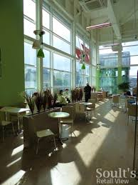 in cafe at tesco extra gateshead 17 may 2016 photograph by graham