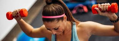 weight lifting during pregnancy