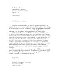 letter of recommendation from college professor sample recommendation letters china schooling