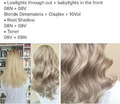 Goldwell Hair Color Chart Lamidieu Org