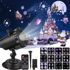 Christmas Animated Laser Light Us 21 92 17 Off Christmas Halloween Animation Laser Projector Light Ip44 Indoor Outdoor Christmas Laser Snowman Projector 12 Pattern Lawn Light In
