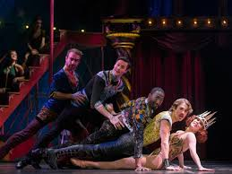 Broadway Com Photo 11 Of 15 Pippin Show Photos