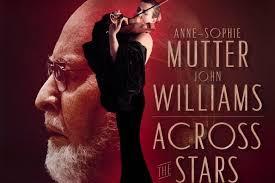 <b>Anne</b>-<b>Sophie Mutter</b>: John Williams <b>Across</b> the Stars | Review | The ...