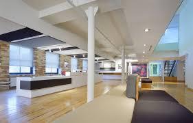 beautiful office designs. St Josephs Media Pany Office Design Toronto Canada Most Beautiful Designs