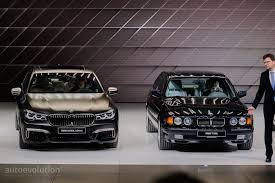 All BMW Models bmw 328i hp : BMW Explains Why the 610 HP M760Li Is the Boss - autoevolution