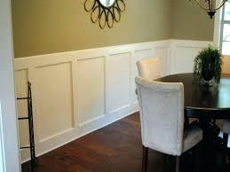 interesting dining room molding modern chair rail to molding dining room dining room molding designs