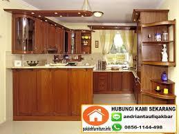 Kitchen Cabinet Design With Mini Bar Jual Kitchen Set Mini Bar Di Bogor Rumah Bar Rumah Dan