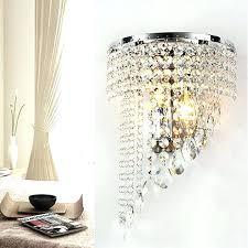chandeliers wall mounted chandelier wall mounted chandelier lighting crystal wall mounted mini chandelier
