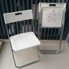 folding chairs ikea. Plain Chairs With Folding Chairs Ikea I