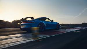 2021 porsche 992 gt3 + gt3 touring with manual gearbox testing @ track   pure exhaust sounds. Porsche 911 Gt3 With Motorsport Expertise