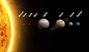 short essay on solar system