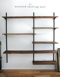 wood shelves home depot home depot wall mounted shelving units wall units wall shelving systems wall