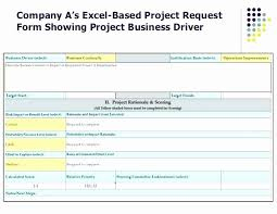 Project Request Form Template Word Project Request Form Template Word Awesome Repair Work Order Form
