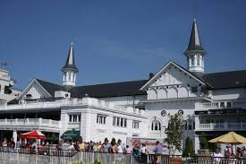 A Spire Ations At Churchill Downs Breeders Cup