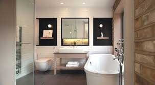 related images. Trendy Bathrooms