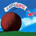 Cherry Peel