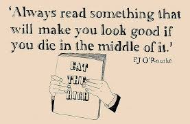Funny Book Quotes Beauteous Funny Quotes About Books Holaklonecco