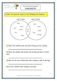 Venn Diagram Example Math Problems Venn Diagram Math Worksheets 6th Grade Ispe Indonesia Org