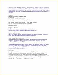 Bunch Ideas Of Respiratory Therapist Cover Letter With Additional