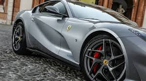2018 ferrari 812 for sale. brilliant ferrari 2018 ferrari 812 superfast in grey photo 3 on ferrari for sale
