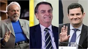 Lula perderia para Bolsonaro e Moro se eleições fossem hoje | Brasil | Pleno.News