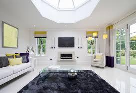 beautiful living room. Living Room Small Beautiful Ideas Sofa White Glasses Coffe Table Rugs Window Curtain Contemporary