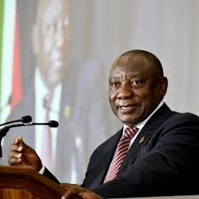 Water and sanitation calls on public to keep rivers clean to honour madiba during nelson mandela month. Watch President Cyril Ramaphosa Addresses The Nation