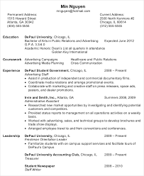Admin Assistant Resume Sample Lezincdc Com