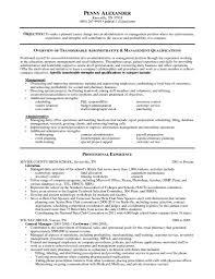 Assistant Skills Resume Resume Template