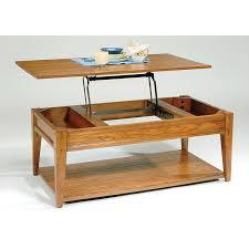 amazing lifting coffee table
